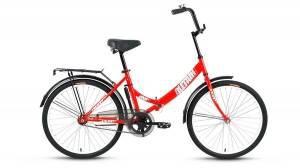 """Велосипед 24"""" Altair City"""