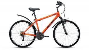 """Велосипед 26"""" Altair MTB HT Оранжевый"""