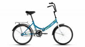 "Велосипед 20"" Altair City 20 1 ск 17-18 г"