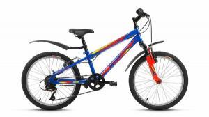 """Велосипед 20"""" Altair MTB HT 20 1.0 1 ск 16-17 г"""