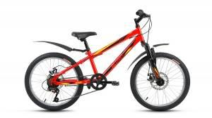 "Велосипед 20"" Altair MTB HT Disc"