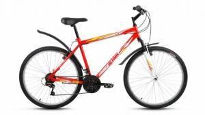 """Велосипед 26"""" Altair MTB HT 2.0 Красный"""
