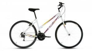 "Велосипед 26"" Altair MTB HT Lady 1.0 Белый"
