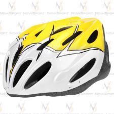 Шлем д/велосипедистов MV-20