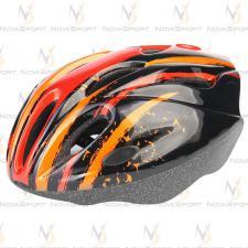 Шлем  д/велосипедистов MV-11