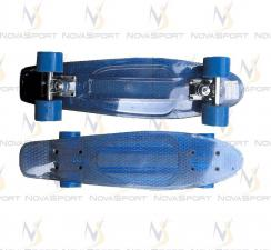 Скейтборд MC Plastic Board small