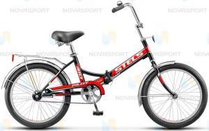 Велосипед Stels Pilot 410 20 (2016)