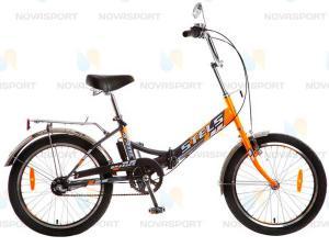 Велосипед Stels Pilot 430 20 (2016)