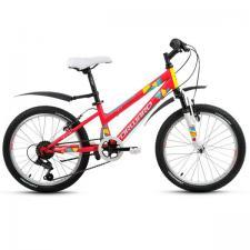 "Велосипед 20"" Forward Iris 6 ск 17-18 г"