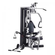 Силовой комплекс Body Craft GX Gym (6881C) (3 короба плюс 3 груза)