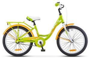 """Велосипед Stels 20"""" Pilot 220 Lady V010 (LU088435)"""