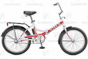 Велосипед Stels Pilot 710 24 (2016)
