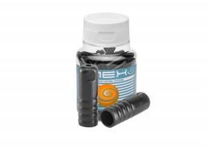 Наконечник UN-HPP02 оболоч. троса перекл. пластик 4х17мм(150)/310027