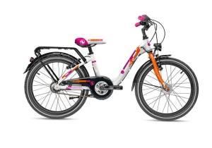 "Велосипед Scool ChiX Comp 20"" 3 sp"