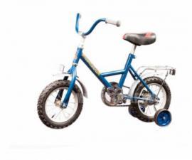 "Велосипед 12""  ""Конек-Горбунок"" (Новинка)"