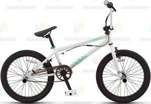 Велосипед Stels Tyrant 20 (2016) Белый/Серый