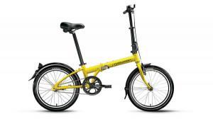 """Велосипед 20"""" Forward Enigma 1.0 17-18 г"""