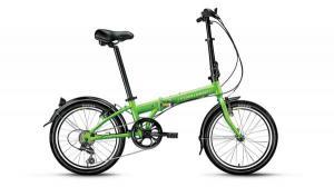 "Велосипед 20"" Forward Enigma 2.0 7 ск 17-18 г"