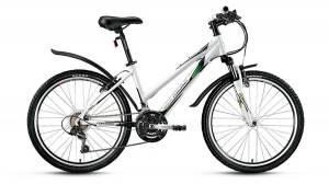 Велосипед Forward Seido 2.0 24 (2017) Белый
