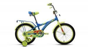 Велосипед Forward Crocky boy 18 (2017)
