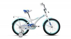 Велосипед Forward Crocky girl 18 (2017)