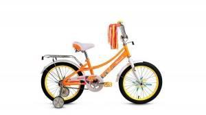 Велосипед Forward Little Lady Azure 18 (2017)