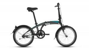 Велосипед Forward Omega 1.0 20 (2017)