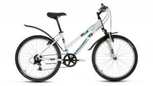 Велосипед Forward Seido 1.0 24 (2017) Белый