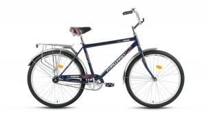 Велосипед Forward Parma 1.0 26 (2017) Синий