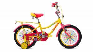 "Велосипед 16"" Forward Funky 17-18 г"