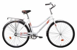 Велосипед Forward Talica 1.0 28 (2017) Белый