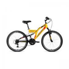 """Велосипед 24"""" Forward Raptor 2.0 18 ск 17-18 г"""