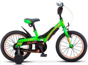 "Велосипед Stels 18"" Pilot 180 (LU089096)"