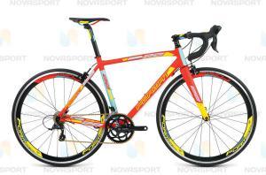 Велосипед FORMAT 2213 Red/Matt Blue (2016)