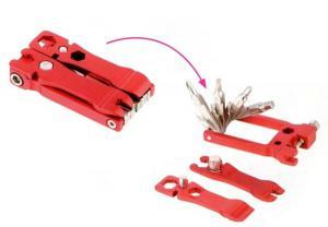 Набор ключей складной KL-9835F из 20 элементов/230124