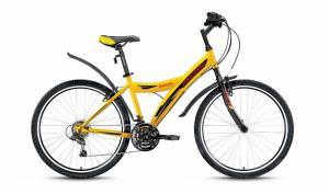 "Велосипед 26"" Forward Dakota 1.0 18 ск 17-18 г"