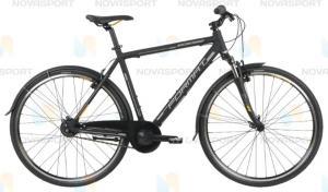 Велосипед FORMAT 5332 Matt Black (2016)