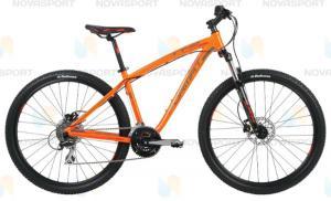 Велосипед FORMAT 7742 Orange (2016)