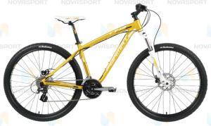 Велосипед FORMAT 7743 Olive Matt (2016)