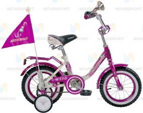 Велосипед Stels Pilot 110 12 (2016)