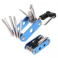 Набор ключей складной KL-9835D из 14 элементов/230123