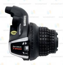 Шифтер Shimano Tourney SL-RS 35 правый 2050 мм ESLRS35R7AP