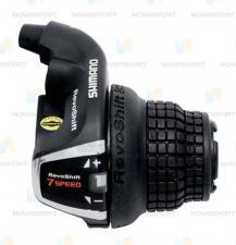 Шифтер Shimano Tourney SL-RS 35 правый 2050 мм ESLRS35R7AP