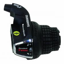 Шифтер Shimano Tourney SL-RS 35 правый 2050 мм б/уп ASLRS35R7AP