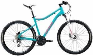 Велосипед Merida Juliet 6.20D Matt Blue/White (2016)