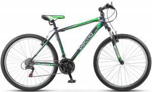 """Велосипед 27,5"""" Десна 2710 V V020 Антрацитовый"""