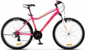 Велосипед Stels Miss-5000 V V030 Розовый