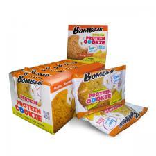 Печенье неглазированное Bombbar 40гр (12)