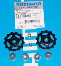 Ролики переключателя Shimano 8/7ск верхний+нижний к RD-M410 Y5VP98050
