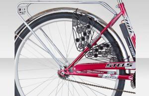 Защита одежды от колеса SW-DG02